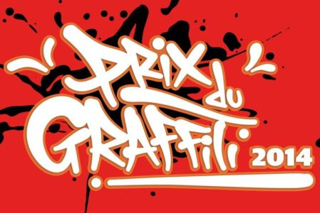 Prix du Graffiti 2014 – EDF